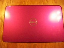 dell - switch by design studio lid for inspiron 15r laptop cover – lotus pink in Orland Park, Illinois