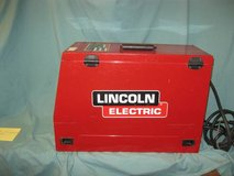 Lincoln electric Cobramatic welder in Cherry Point, North Carolina
