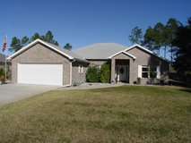 Custom Built Home Near Tyndall AFB-FL in Tyndall AFB, Florida