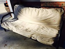 futon with mattress in Lumberton, North Carolina