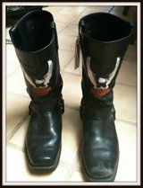 HARLEY DAVISON BOOTS in The Woodlands, Texas