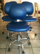 OFFICE CHAIRS WITH WHEELS in The Woodlands, Texas