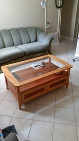 Coffee Table/2 End Tables in Pensacola, Florida