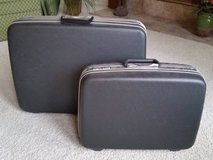 Samsonite Suitcases - Very Sturdy & Well Made - Perfect working order in Aurora, Illinois