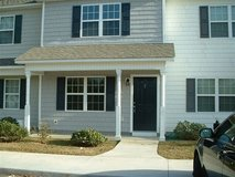 Townhouse for Rent Sept. 1 in Camp Lejeune, North Carolina