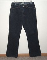 Vtg Gap bucke back flare denim jeans womens size 10 31 x 32 long tall in Plainfield, Illinois