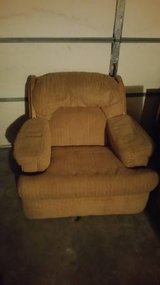 Armchair for sale $20 OBO in Minneapolis, Minnesota