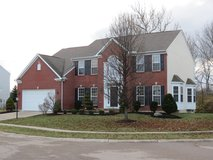 3,600 SqFt brick colonial built in 2002, Riverbend in Wright-Patterson AFB, Ohio