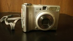 Canon PowerShot A520 digital camera for sale $20 OBO in Minneapolis, Minnesota