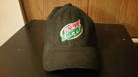 free Mountain Dew hat one size fits all in Minneapolis, Minnesota