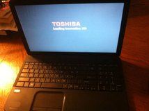 Toshiba Laptop in Dover, Tennessee