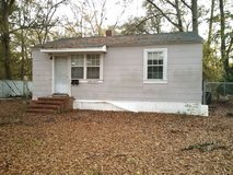 Great investment home near downtown Augusta in Fort Gordon, Georgia