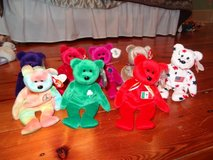 500+ Beanie Babies in Beaufort, South Carolina