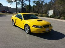 2004 Ford Mustang Premium Coupe in Wilmington, North Carolina