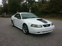 *** Ford Mustang GT *** in Wilmington, North Carolina