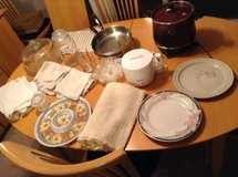 Kitchen Ware & Decor Lot Moving Sale - ALL MUST GO! in Tinley Park, Illinois