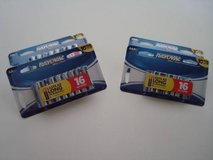 Rayovac AA AAA 16-pk Alkaline Batteries Brand New in Package CHEAP!! in Brookfield, Wisconsin