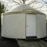 GIVING AWAY THIS AMAZING YURT. in Los Angeles, California