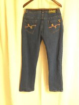 cmd luxirie a labour of love jeans size 40 in Joliet, Illinois