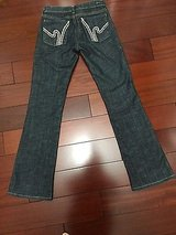 """women's citizens of humanity jeans """"crotchet h #234"""" size 26 in Joliet, Illinois"""
