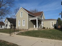 Well-maintained home in the heart of Piqua in Wright-Patterson AFB, Ohio