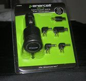 enercell universal gps car charger 2730845 includes 5 tips in Camp Lejeune, North Carolina
