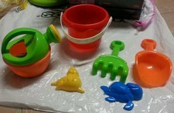 7 Pcs Sand /Water Toy Set in Orland Park, Illinois