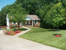 RENT TO OWN ONLY! HUGE 3 BD/2BA W/ BASEMENT! EXIT 11! ROSSVIEW SCHOOLS in Fort Campbell, Kentucky