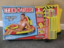 TREX-N-TUBE W/GEAR POCKETS AND BAG in Lockport, Illinois