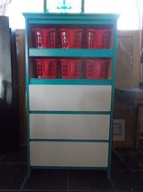 Dresser*Three Drawers and six Bins*Excellent Condition in Fort Leonard Wood, Missouri