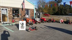 Riding Mowers From $400.00 to $750.00 in Hinesville, Georgia