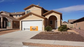 Perfect Northeast Home in Great Area! in Fort Bliss, Texas