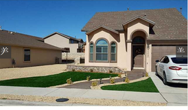 4 bedroom 2 bath 10 mins from bliss in Fort Bliss, Texas