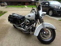 2012 Harley Davidson Softail Classic in Liberty, Texas
