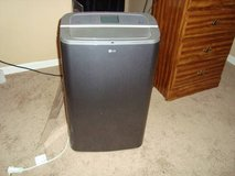 12,000 BTU LG Portable air conditioner in Fort Campbell, Kentucky