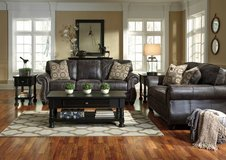 !!!Tax Season Special!!! New Ashley Breville Sofa and Loveseat in Murfreesboro, Tennessee
