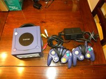 Nintendo Game Cube in Goldsboro, North Carolina