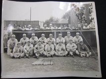 1946 Hoptown Hoppers in Hopkinsville, Kentucky