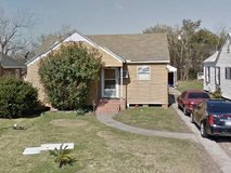 Nice Two-Bedroom Home in Port Arthur For Sale!!! in Beaumont, Texas