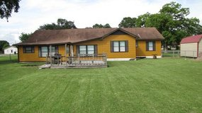 Great One Story Home in Bridge City For Sale!!! in Beaumont, Texas