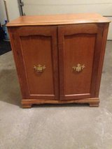 Small Buffet/Storage Cabinet in Naperville, Illinois