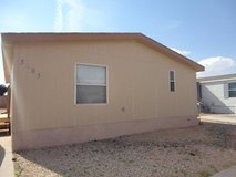 Mobile Home for Rent in El Paso, Texas