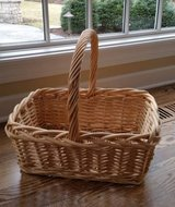 Basket - Nice Sturdy Large with Handle in Orland Park, Illinois