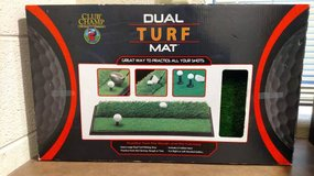 JEF World Of Golf 9182 Dual Turf Mat (T=43) in Fort Campbell, Kentucky