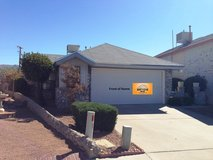 Beautiful Cozy Westside Home Just Reduced! in Fort Bliss, Texas