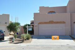 Reduced, Beautiful 3 Bedroom Duplex w/ Refrigerate in Fort Bliss, Texas