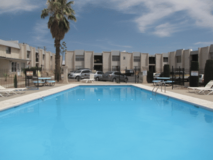 2 Bedroom Apt w/Refrigerated A/C! Great Price! in Fort Bliss, Texas