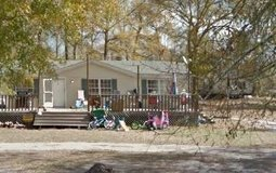 Great and Cozy Mobile Home For Sale in Vidor!!! in Fort Bliss, Texas