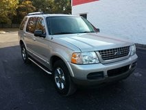 2005 Ford Explorer Limited 4.6L 4WD in Wilmington, North Carolina