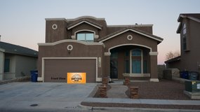 Gorgeous 5 Bedroom with Refrigerated A/C! in Fort Bliss, Texas
